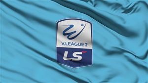 Công bố logo giải đấu và các đội bóng tham dự LS V.League 2-2021