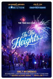Không thể ngồi yên với trailer In The Heights