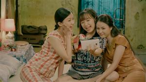 Những cô gái trong thành phố trở lại trên VTV3