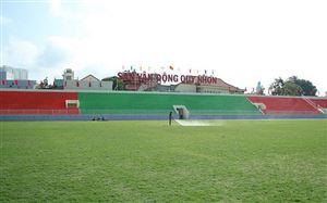 ĐTQG Việt Nam sẽ tập trung tại Quy Nhơn để chuẩn bị cho Vòng loại World Cup 2022