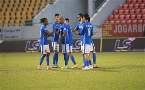 Lịch thi đấu V.League 2021 ngày 27/4: Than QN - CLB Nam Định, H.L Hà Tĩnh - B.Bình Dương, CLB TP HCM - Viettel