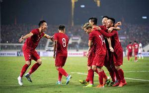 Vòng loại World Cup 2022: ĐT Việt Nam đá khung giờ nửa đêm