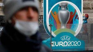 Những lo ngại về COVID-19 vẫn chưa chấm dứt tại Euro 2020