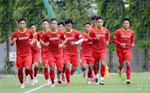 Quyết giành vé vào VCK U23 châu Á 2022, U23 Việt Nam lên kế hoạch chuẩn bị kỹ lưỡng