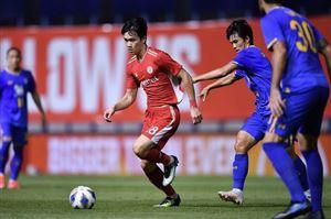 Bóng đá Việt Nam nhận thêm 2 suất dự AFC Champions League