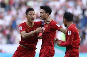 ĐT Việt Nam được đá sân nhà Mỹ Đình tại Vòng loại thứ 3 World Cup 2022 khu vực châu Á