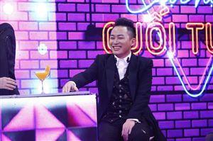 Tùng Dương biến hóa với loạt hit ở Cuộc hẹn cuối tuần