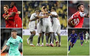 Kết quả lượt trận thứ 2 vòng bảng Europa League: Leicester, Napoli gây thất vọng