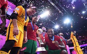 Các danh hiệu cá nhân và tập thể tại FIFA Futsal World Cup Lithuania 2021™
