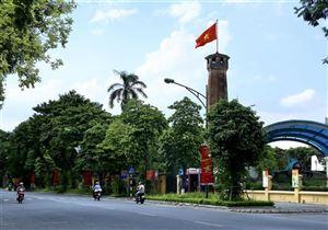 THTT Sao độc lập: Kỷ niệm 67 năm ngày Giải phóng Thủ đô