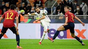 ĐT Pháp giành ngôi vô địch UEFA Nations League