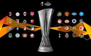Europa League: Xác định 32 đội bóng góp mặt tại vòng 1/16