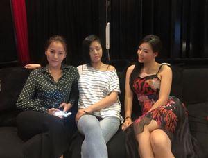 Dàn diễn viên Quỳnh búp bê nói gì khi phim được phát sóng trở lại?