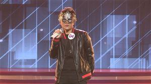 Nghệ sĩ Hoàng Sơn nhìn tướng đi để tìm ca sĩ thật