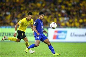 19h tối nay, trực tiếp bán kết lượt về AFF Cup 2018: ĐT Thái Lan - ĐT Malaysia