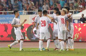 Lịch trực tiếp U23 Việt Nam vs U23 Uzbekistan, U23 Oman vs U23 Palestine hôm nay