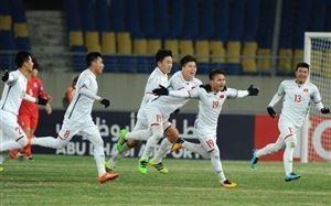 19h30 tối nay, xem trực tiếp U23 Việt Nam vs U23 Palestine trên kênh nào?