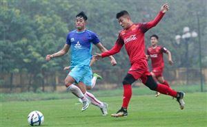 Trận giao hữu quốc tế ĐT U22 Việt Nam – CLB Ulsan Hyundai sẽ phát trực tiếp trên Bóng đá TV