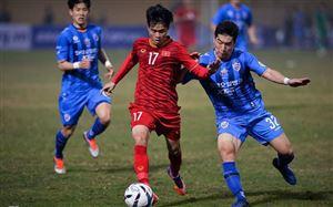 Lịch thi đấu của ĐT U22 Việt Nam tại vòng bảng AFF U22 2019