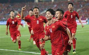 Next Media sở hữu bản quyền 4 trận vòng loại World Cup 2022 của ĐT Việt Nam trên sân nhà