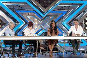 Bộ tứ quyền lực của X Factor 2018: Người ở lại, kẻ ra đi