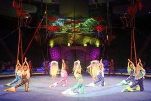 Hà Nội: Các hoạt động vui chơi dịp Quốc tế Thiếu nhi 2018