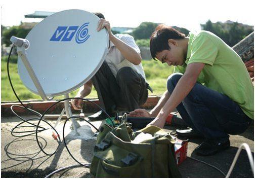 Bộ TT&TT đề xuất Thủ tướng cho kết hợp truyền hình vệ tinh để số hóa truyền hình