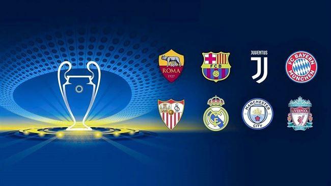 Từ 11/4, K+ trực tiếp lượt về tứ kết Champions League, Europa League