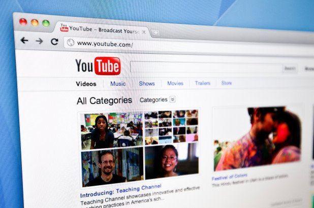 YouTube bị tố chạy quảng cáo có nội dung phản động và ấu dâm trên video của các công ty lớn