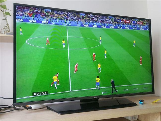 Tức giận với truyền hình Internet, nhiều người tìm mua anten để xem World Cup