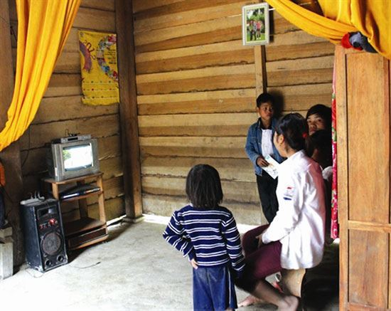 VTV đề nghị sớm hỗ trợ đầu thu cho hộ nghèo để tránh lãng phí