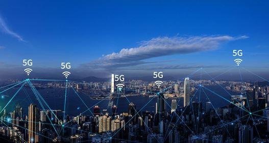 Sự tiến hóa của mạng di động từ 2G lên 5G