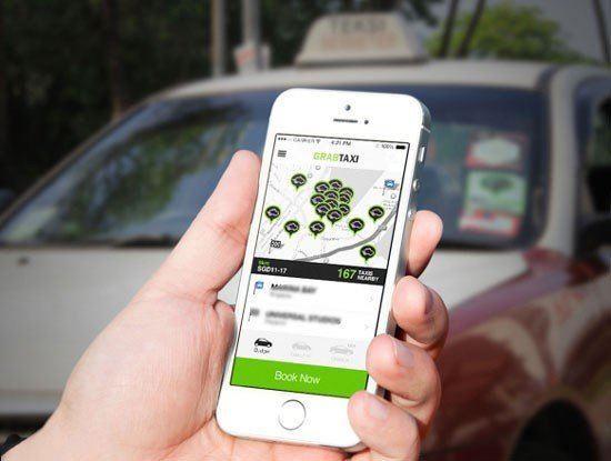 Hà Nội chính thức cấm xe Uber, Grab chạy trong giờ cao điểm từ ngày 11/1