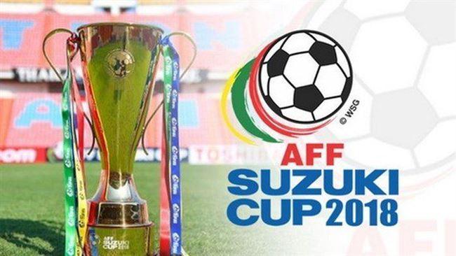 VOV/VTC phát sóng AFF Cup 2018 trên VTC3, VOV2, VOVGT