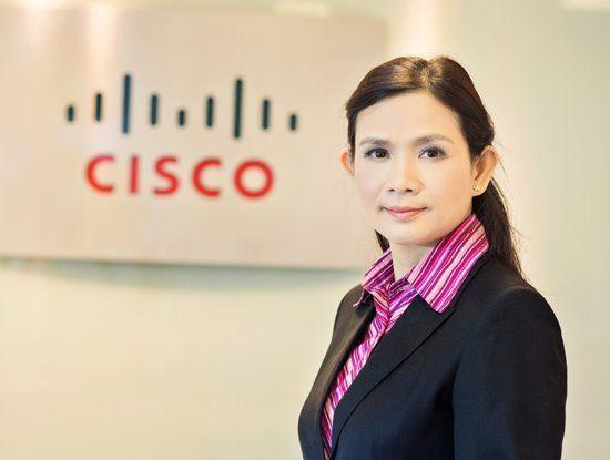 Tổng Giám đốc Cisco Việt Nam: Chuyển đổi số ở Việt Nam không còn là giấc mơ