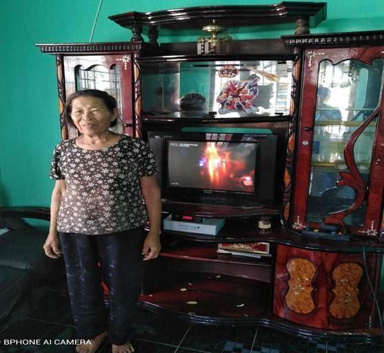 Quảng Trị: Hỗ trợ bộ thu truyền hình mặt đất DVB-T2 cho các hộ nghèo, cận nghèo