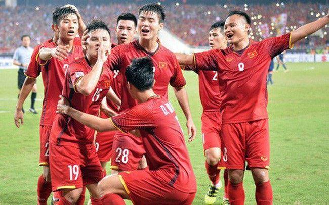 Các ứng dụng OTT xem trực tiếp trận đấu Việt Nam và Iraq tối nay