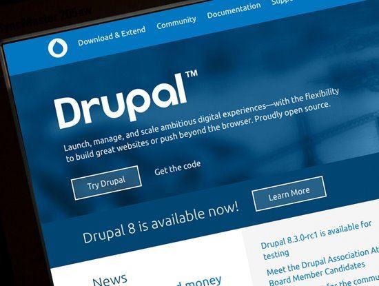 VNCERT cảnh báo lỗ hổng an toàn thông tin trên hệ quản trị nội dung Drupal