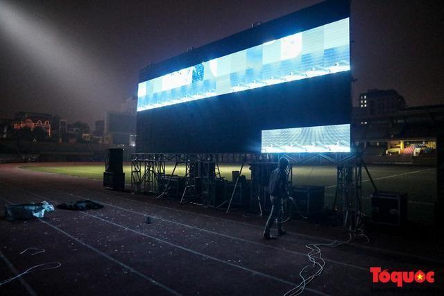 """Tất tần tật các điểm chiếu 2 trận chung kết AFF Suzuki Cup 2018 trên màn hình """"khủng"""""""
