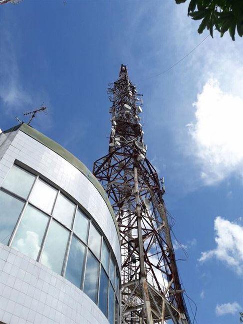 RTB phát sóng truyền hình số DVB-T2 ở Hạ Long