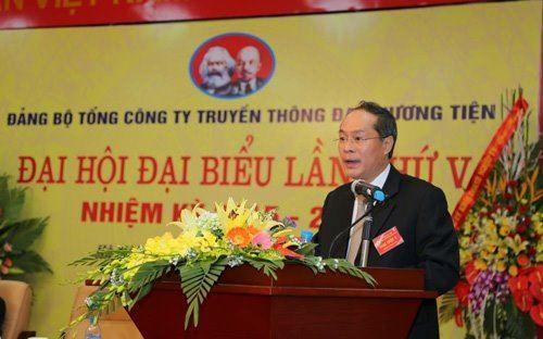 Thủ tướng Chính phủ chỉ đạo bàn giao dứt điểm Đài VTC về VOV