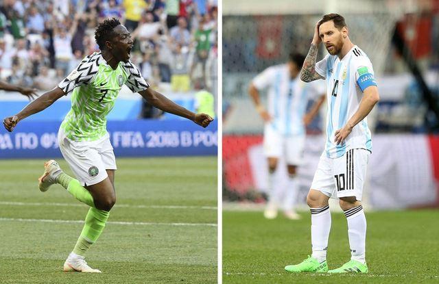 Lịch trực tiếp World Cup 2018 ngày 26, rạng sáng 27/6: Hứa hẹn những trận đấu hấp dẫn của bảng C và D