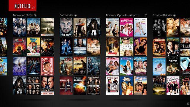 VTV kêu truyền hình trả tiền bị cạnh tranh bất bình đẳng bởi Netflix, iFlix