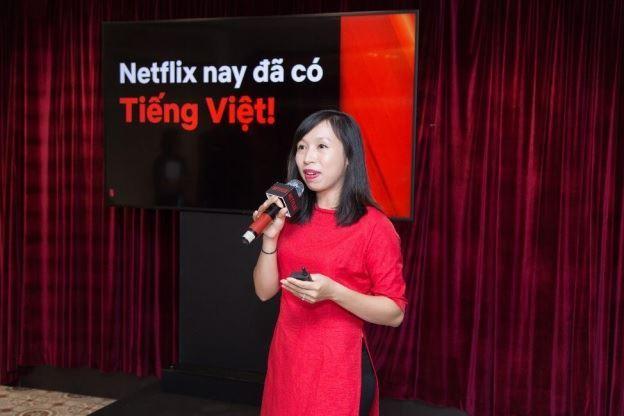 Netflix ra mắt giao diện và phụ đề tiếng Việt tại Việt Nam