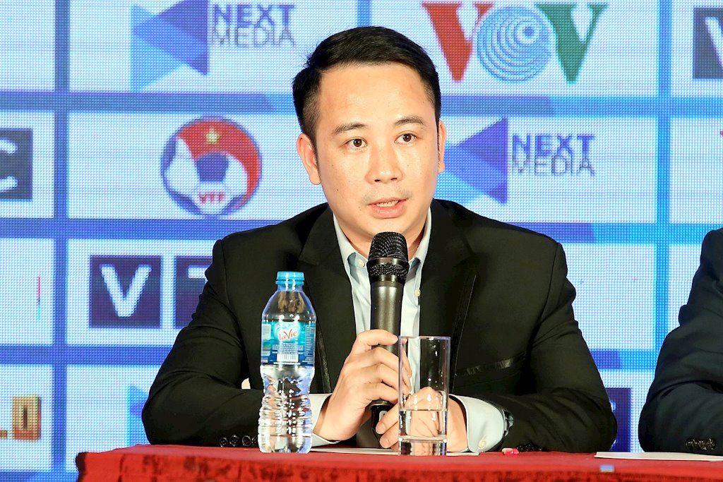 Next Media tuyên bố siết chặt bản quyền để tránh phát lậu vòng loại U23 châu Á