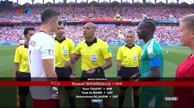 Tân binh Onme vượt mặt đàn anh trong cuộc đua World Cup