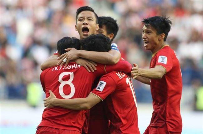 Tứ kết Asian Cup 2019: Xem trực tiếp trận đấu Việt Nam – Nhật Bản ở đâu?