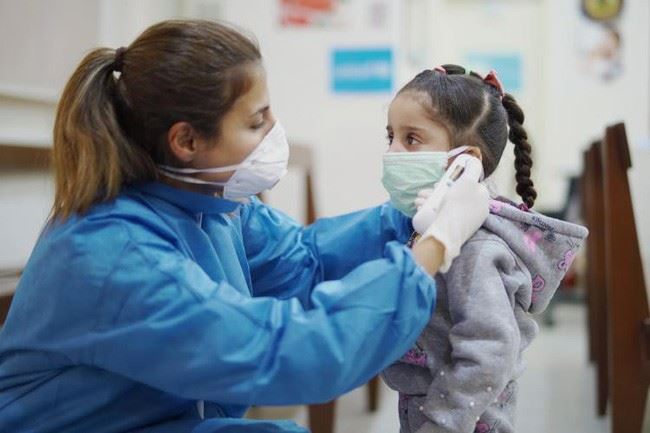 Phát hiện 170 trẻ em mắc hội chứng viêm lạ liên quan COVID-19 trên toàn cầu