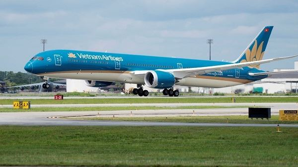 Vietnam Airlines đã khôi phục toàn bộ chuyến bay nội địa