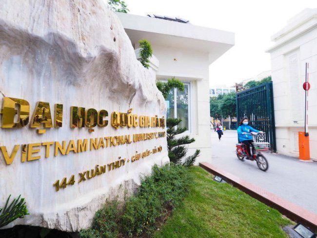 Lần đầu tiên 2 trường đại học Việt Nam vào nhóm 101-150 đại học trẻ hàng đầu thế giới